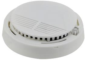 Фото Автономная дымовая сигнализация Smoke Detector SDA-1