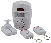 Фото Сигнализация YL-105 Sensor Alarm V2