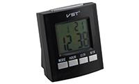 Фото Говорящие часы VST-7027C