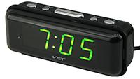 Фото LED часы с будильником VST-738