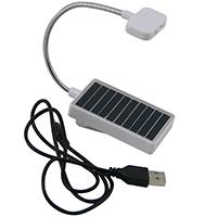 Фото Лампа на солнечных батареях N600