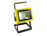 Фото Беспроводной переносной прожектор LED X-Balog TG-204-20p