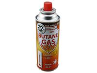Фото Газовый баллон Butane Gas с защитой от взрыва