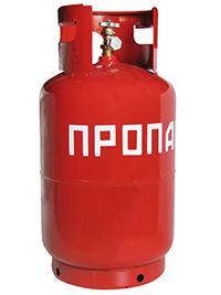 Фото Газовый баллон Novogas 27 литров