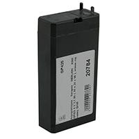 Фото Аккумуляторная батарея Merlion GP425 4 V 2,1 Ah