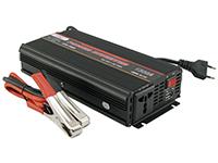 Фото Преобразователь напряжения с зарядным устройством UKC UPS-1300A