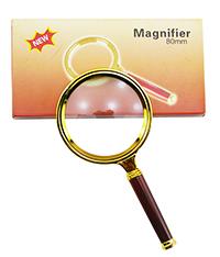 Фото Ручная лупа Magnifier LW-80