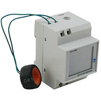Фото Счетчик ваттметр D52-2066 с внешним трансформатором