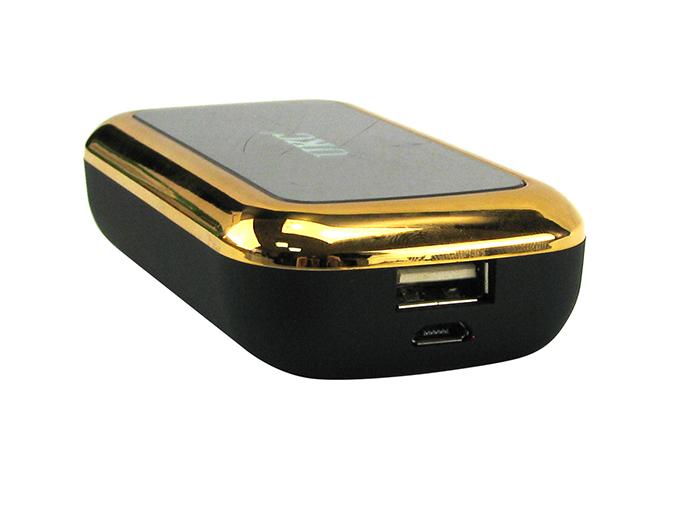 Фото Портативное зарядное устройство UKC 8000 mAh