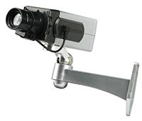Фото Муляж камеры с датчиком движения и мотором 1400