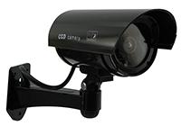 Фото Муляж камеры видеонаблюдения Dummy Ir Camera