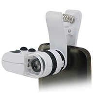 Фото Мікроскоп MPK10-CL60X для телефону