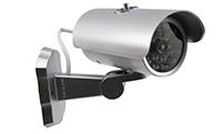 Фото Муляж камера PT-1900b с датчиком движения