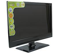 Фото Телевізор LED backlight TV HD L17
