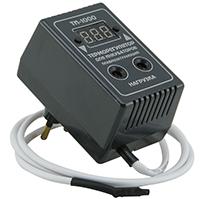 Фото Терморегулятор для інкубаторів ТІ-1000