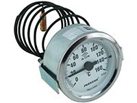 Фото Термометр капиллярный PAKKENS до 160°С