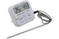 Фото Электронный термометр Kitchen TA-278