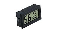 Фото Электронный термометр и гигрометр FY-11