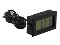 Фото Электронный термометр WSD-10 черный