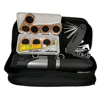Фото Набор инструментов для ремонта велосипеда Kit-1