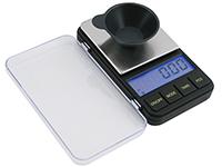 Фото Ювелирные электронные весы 6285PA с чашкой 200 г (0,01г)