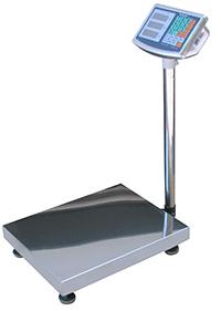 Фото Платформенные весы Livstar LSU-1795 300 кг 40 х 50 см