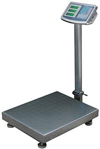 Фото Платформенные весы Livstar LSU-1799 150 кг