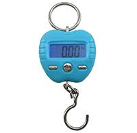 Фото Портативные весы Canrey ML-ST04 голубые