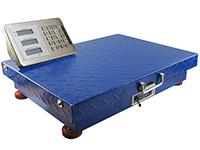 Фото Бездротові платформні ваги Matarix MX-443 до 600 кг