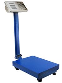 Фото Платформенные весы Matarix MX-425 до 100 кг
