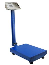 Фото Платформенные весы Matarix MX-423 до 350 кг