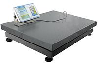 Фото Платформенные весы Oxi до 600 кг усиленные