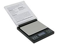 Фото Ювелірні ваги Mini-CD 200г / 0,01г