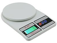 Фото Электронные кухонные весы SF-400 с подсветкой