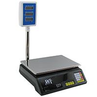 Фото Ваги торговельні D & T Smart DT-5053 до 50 кг