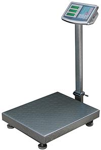 Фото Платформенные весы Wimpex WX-350