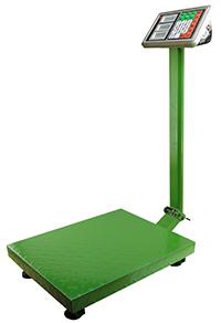 Фото Платформенные весы Bitek YZ-909 300 кг