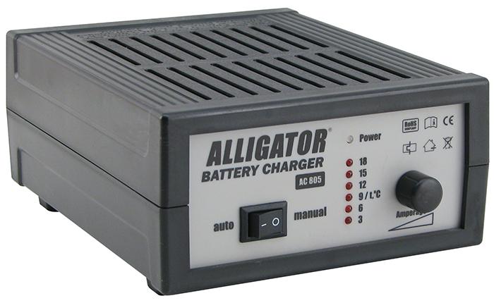 Зарядное устройство Alligator AC-805