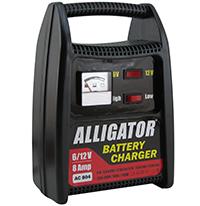 Фото Зарядное устройство Alligator AC-804