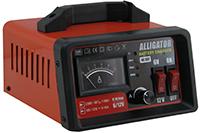 Фото Зарядное устройство Alligator AC-807