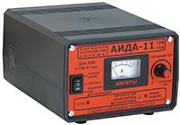 Фото Зарядное устройство автомат Аида-11