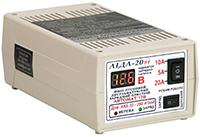 Фото Зарядное устройство Аида-20si