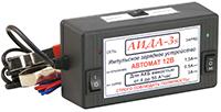 Фото Зарядное устройство Аида-3s (для гелевых и кислотных аккумуляторов)