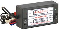 Фото Зарядное устройство Аида-3s