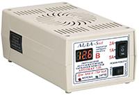 Фото Зарядное устройство Аида-5si