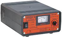 Фото Зарядное устройство Аида-6 (для кислотных и гелевых аккумуляторов)