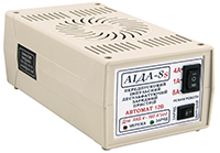 Фото Зарядное устройство Аида-8s (для гелевых и кислотных)