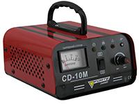 Фото Зарядное устройство для аккумуляторов Forte CD-10M