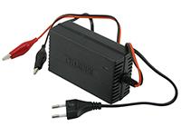 Фото Зарядное устройство ML-122 (DCSP120120)