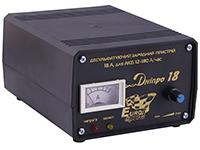 Фото Трансформаторное зарядное устройство Днепр-18